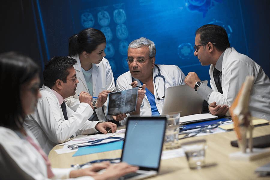 Medical and Health Digital Marketing Services - Fly Digitally