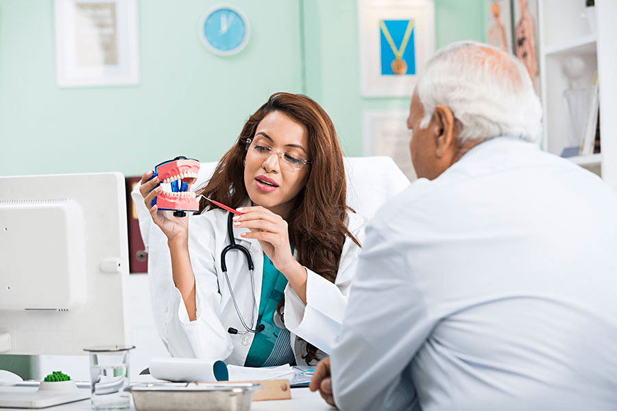 Medical and Health Marketing - Fly Digitally