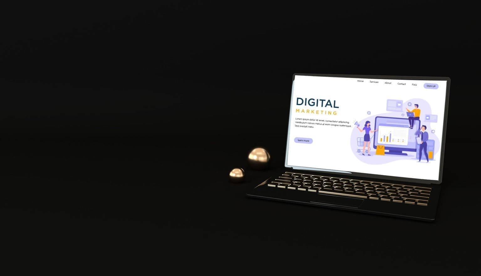 Fly Digitally - Digital Marketing Agency in Rawalpindi