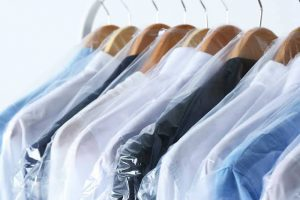 Fly Digitally -drycleaning